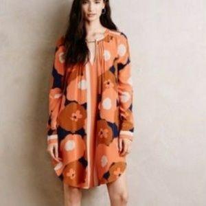 Anthropologie Tracy Reese dress size medium